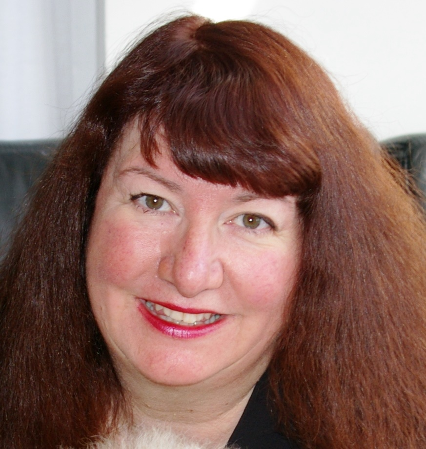 Melodie Campbell for Writers First